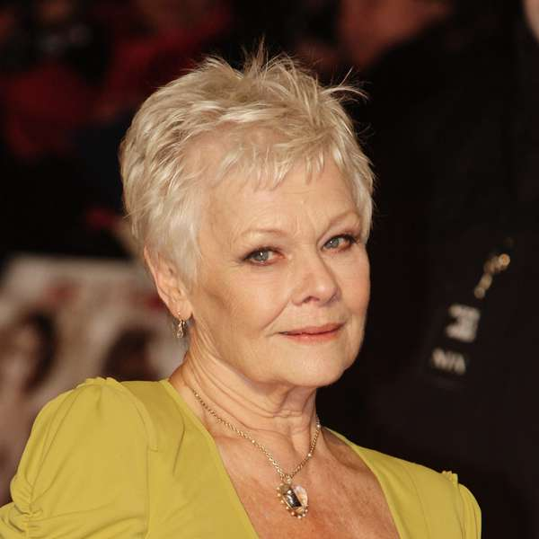 What Are the Best Short Hairstyles for Older Women? (Video)