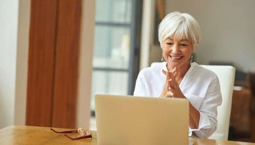 3 Unexpected Ways Starting a Blog Can Improve Your Life After 60 (Video)