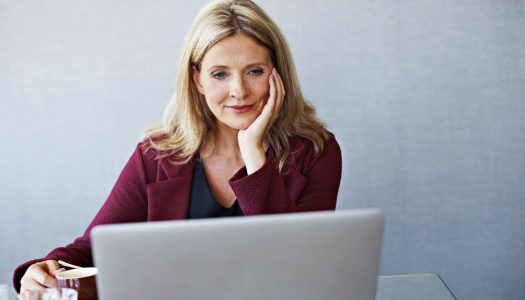 7 Simple Steps to Becoming a Writer After 60