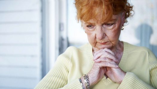 Does Forgiveness Get Easier or Harder with Age?