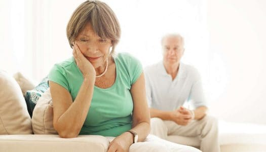 Going Through a Divorce After 60? Here's How to Protect Yourself (Video)