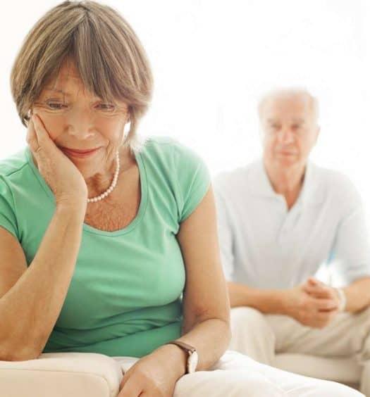 Divorce After 60