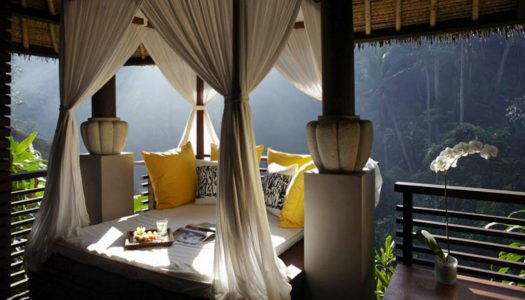 The Art of Pampering Yourself on the Road: My 5 Favorite Massages in Bali