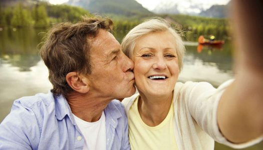 """The Secret to Senior Dating – Saying No to """"Take-Out Order Dating"""""""