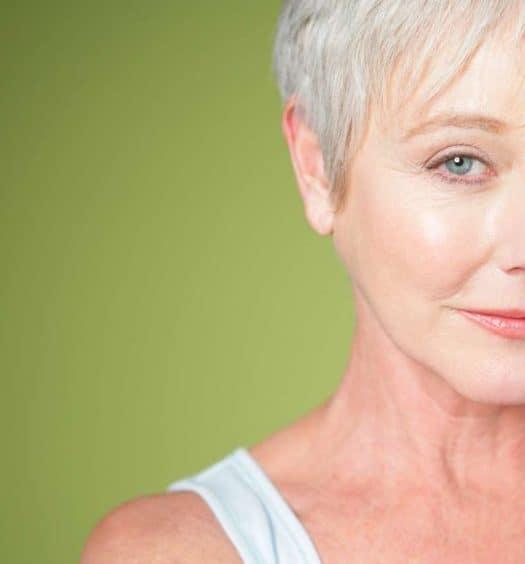 Winter Makeup Tips for Older Women