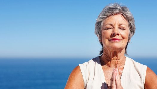 8 Things I Learned About Yoga for Seniors After Spending 8 Weeks in Bali