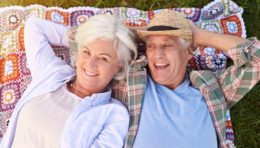 A Grumpy Guide to Retirement