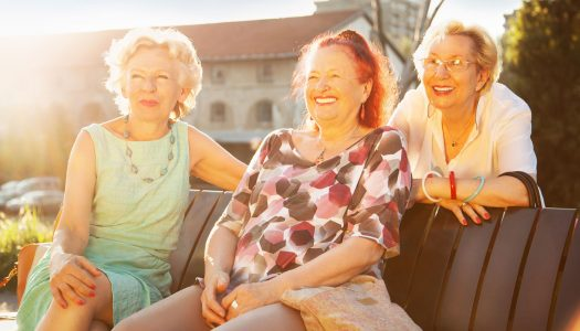 Exploring the Fun Side of Senior Living – Cultural, Lifestyle and Learning Activities