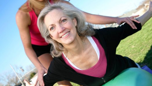How Pilates Saved My Life: Exploring the Benefits of Pilates for Older Adults