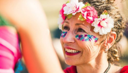 It's Festival Season! Why Not Embrace a Hippie Lifestyle Again?