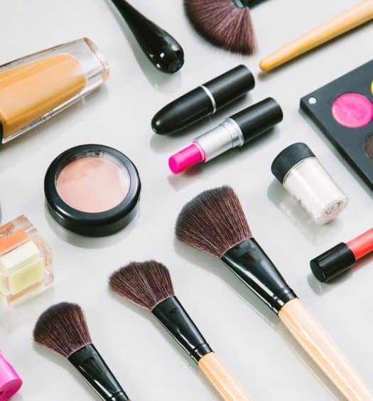 Makeup Routine for Older Women