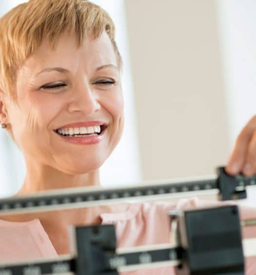 Lose Weight After 60