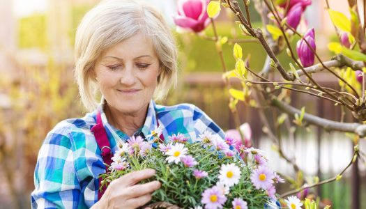 7 Ways to Find Joy and Live a Happy Life After 60