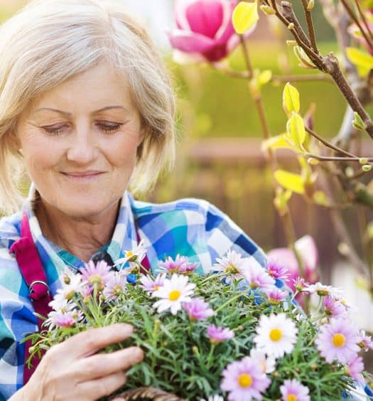 Live a Happy Life After 60