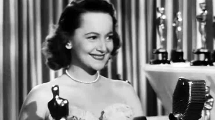 Gone with the Wind Actress Olivia de Havilland Turns 100 Today