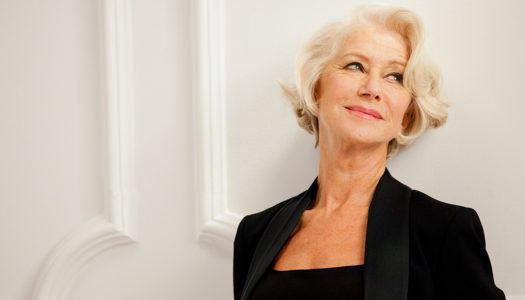 Helen Mirren's 71st Birthday, Colorful Convention Speeches and 90s Nostalgia