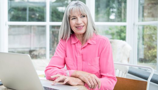 How Starting a Blog in My 60s Impressed, Inspired and Baffled My Friends