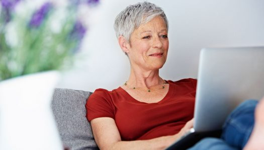 3 Ways Women Need to Rethink Online Dating Over 60