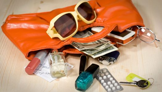 The Surprising Benefits of Having an Organized Purse or Handbag… and How to Do it!