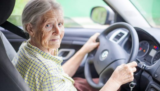 Worried About Your Parents Being Elderly Drivers? How to Know When They Should Stop