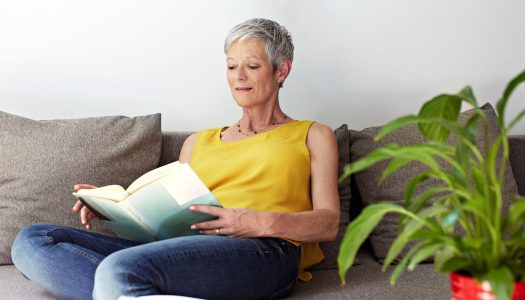 5 Life Changing Books that Helped Me to Find Authenticity, Gratitude and Meaning