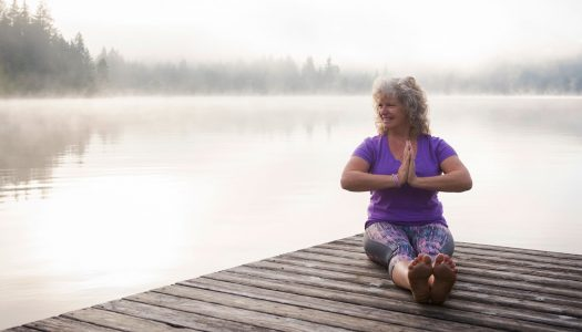 5 Ways to Dramatically Reduce Stress and Find Balance in Life After 60