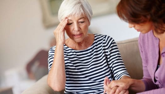 Family Member Living with Dementia? Here's How to Handle Family Conflicts