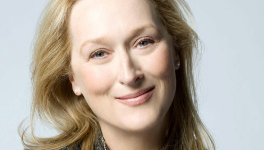 Meryl Streep Shines, the Olympic Torch Arrives and London Grieves