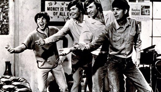 Were You a Daydream Believer? 10 Things You Didn't Know About The Monkees