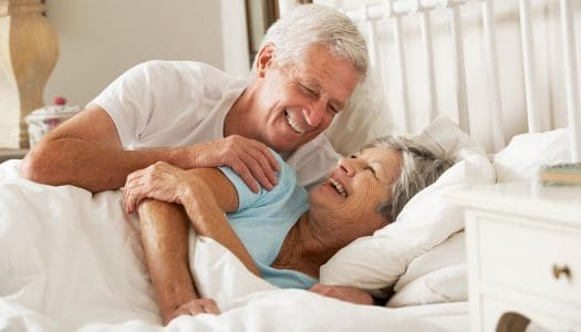 5 Surprising Things I Learned About Senior Sex