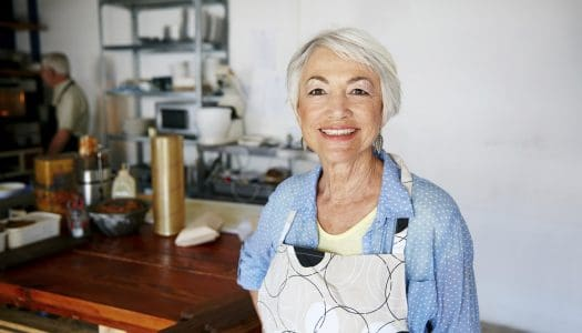 Are You Starting Your Own Business After 50? We Want to Hear from You!