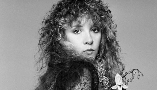 At 68, Stevie Nicks Isn't Afraid of Growing Old Alone. Are You?