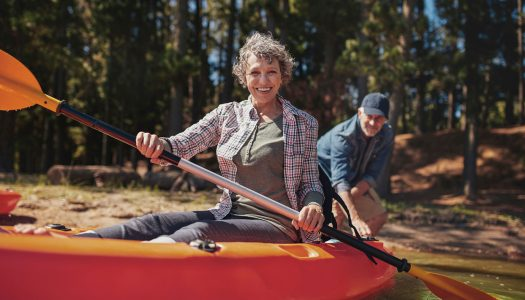 How Boomers Are Redefining Life After Retirement, Aging and Senior Living