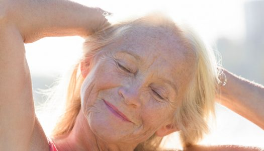 How to Sleep Better After 60: Don't Underestimate the Importance of Sunlight