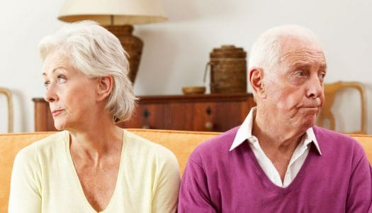 Leaving a Marriage After 60: How to Know When it's Time to Let Go
