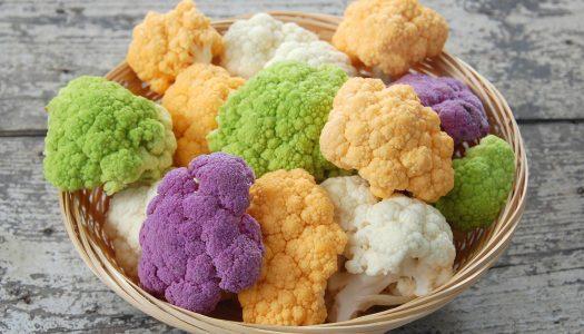 Surprising Cauliflower Recipe Proves Even Our Grandmas Loved Superfoods!