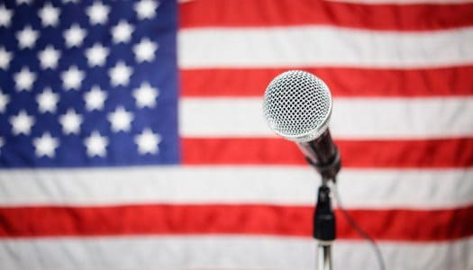 What Political Issues for Seniors Should the 2016 Presidential Debates Cover?