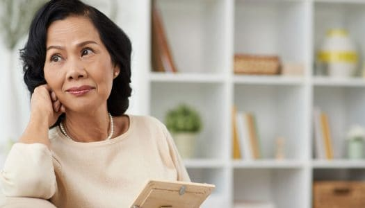 """""""Why Did I Walk Into This Room?"""" and Other Things We Forget After 60"""
