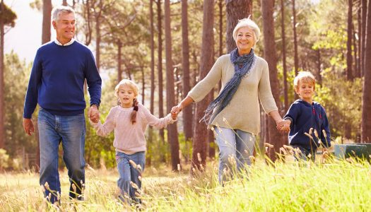 Why Traveling Alone with Your Grandchildren is a Great Bonding Experience