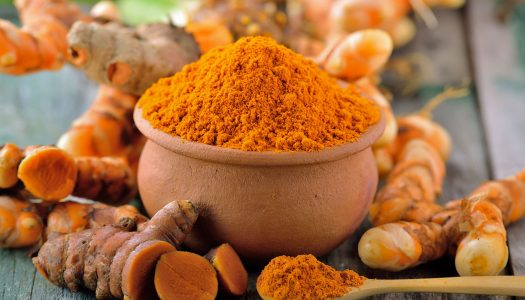 You Won't Believe What Putting a Little Turmeric on Your Food Can Do for Your Body