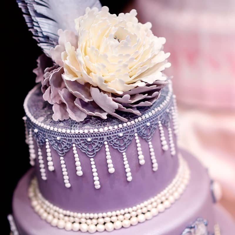6 Unexpected Ways Cake Decorating Can Boost Your Happiness ...
