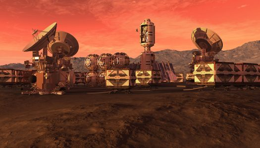 We're Going to Mars, Voter Registration Extended in FL and Myths About Aging
