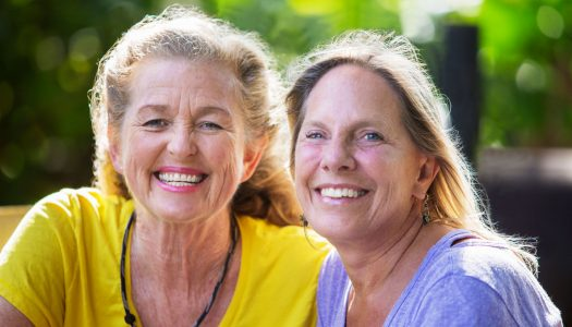 How a Surprise Friendship Showed Me that Life After 60 Gives as Much as it Takes