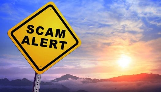 How Silver Surfers Can Avoid Internet Scams and Fraud