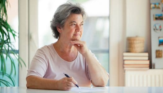 Lost the Love of Your Life? What Financial Advice for Women Over 60 Can You Share?