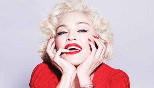 Master of Reinvention, Madonna, is Billboard's 2016 Woman of the Year