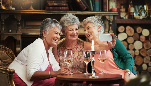 Retirement Living Beyond Florida: Here's How Boomer Women Are Really Retiring!