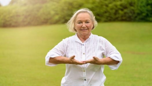 Turning 60 is an Opportunity to Change Your Life for the Better