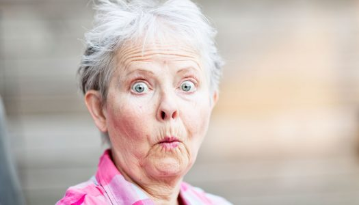 Is Your Relationship with Pain Stopping You from Enjoying Life After 60?