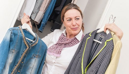 Do We Really Need More Clothes? Is Fashion Over 60 About Quality or Quantity?